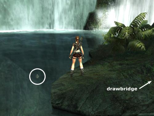 Tomb Raider Legend Walkthrough Level 4 Ghana West Africa