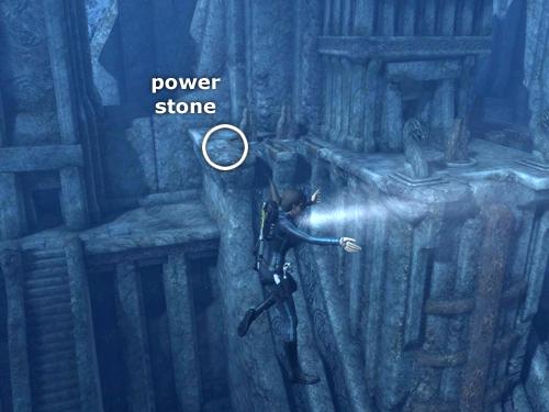 Tomb Raider Underworld Walkthrough Helheim Arctic Sea
