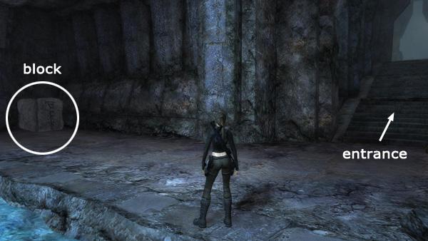Tomb Raider Underworld Jan Mayen Island Pc