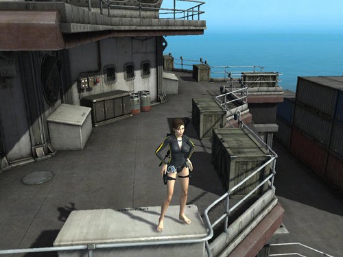 Walk Through Guide Tomb Raider Underworld Xeicicx