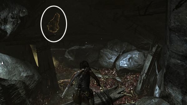 Schicksal Dixon Tomb Raider