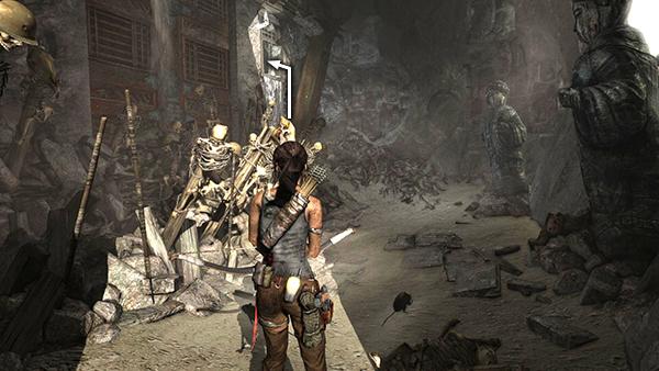"Risultato immagini per tomb raider 2013 gameplay"""
