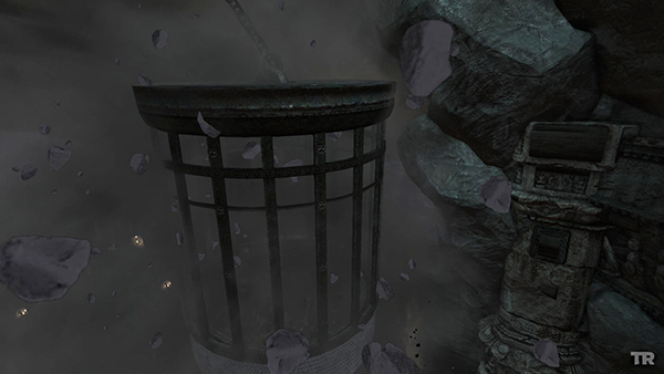 Door is closed at Chasm Stronghold [Archive] - Square Enix ...
